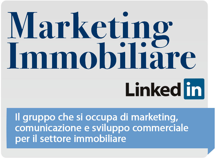 Logo Marketing Immobiliare